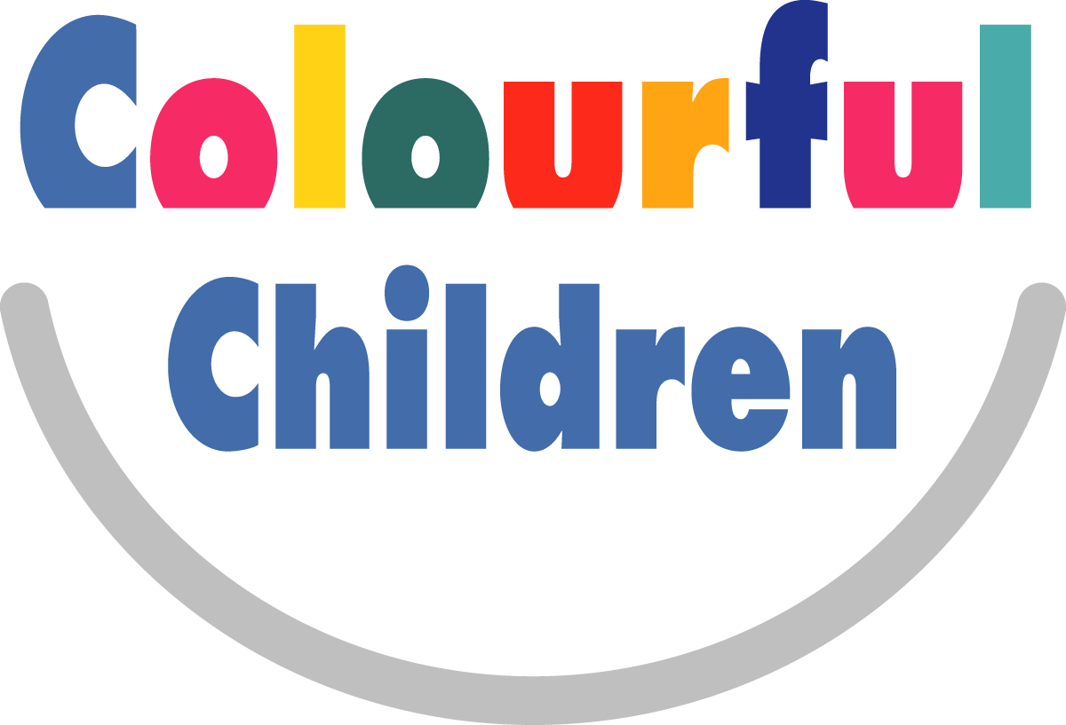 Colourful Children