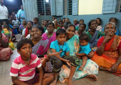 Zelfhulpgroepen met microkredieten Father Amal